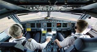 APG 011 – Cockpit Crisis
