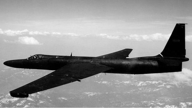 LockheedU2